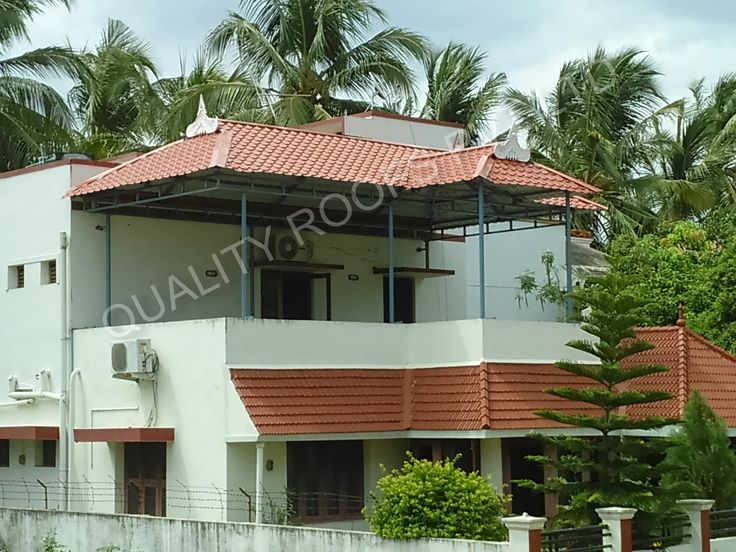 We are the leading kerala style roofing contractors in