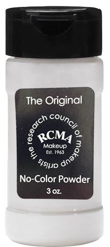 RCMA No Color Powder - A must have. Me encanto no reseca la piel y no marca las líneas de expresión just love it