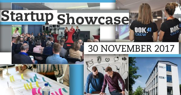 Auteur Erik Jan Koedijk (auteur RESET!) is keynote spreker tijdens de Startup Showcase op 30 november. Nieuwe ontwikkelingen volgen zich steeds sneller op. 'Alleen' innoveren gaat niet meer, maar doe je samen met andere bedrijven, startups en kennisinstellingen. Oftewel; het ecosysteem. Startups, bedrijfsleven en partners ontmoeten elkaar bij de Startup Showcase van DOK41: het podium voor innovatie en ondernemerschap. #reset #erikjankoedijk #dok41 #futurouitgevers