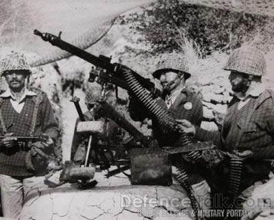 Battle of Longewala 1971
