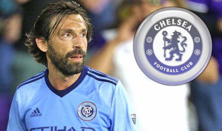 awesome Chelsea News: Conte wants Pirlo move, dangers of Hazard to Real Madrid, agent contact | Football | Sport Check more at https://epeak.info/2017/04/05/chelsea-news-conte-wants-pirlo-move-dangers-of-hazard-to-real-madrid-agent-contact-football-sport/