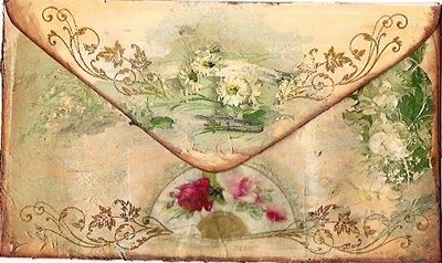 Beautiful printables: Artists Effort, Astrid Artists, Vintage Envelope, Envelopes Art, Beautiful Envelope, Make Envelopes, Free Printable, Beautiful Printable, Mail Art