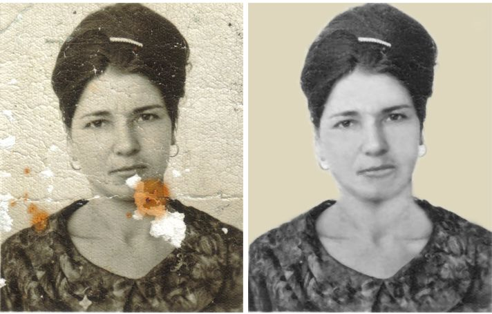 Photo Repair, Photo Restoration, Photo Retouching, Photo Editing, Photo Corrections And Enhancements
