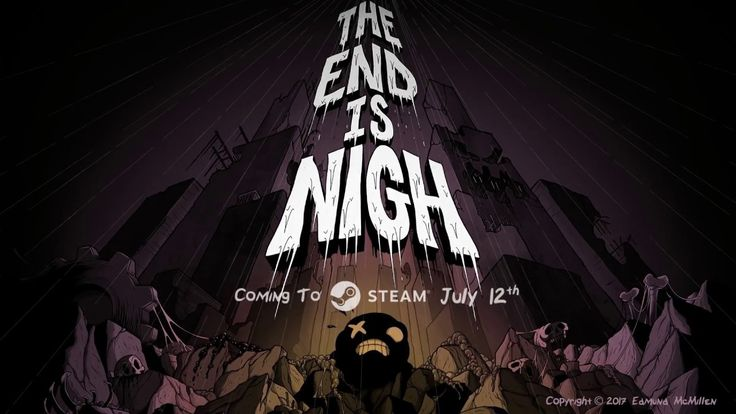 Super Meat Boy Co-Creator's Next Platformer, The End is Nigh, Coming to PC and Switch: With the PC version coming next month on July 12.…