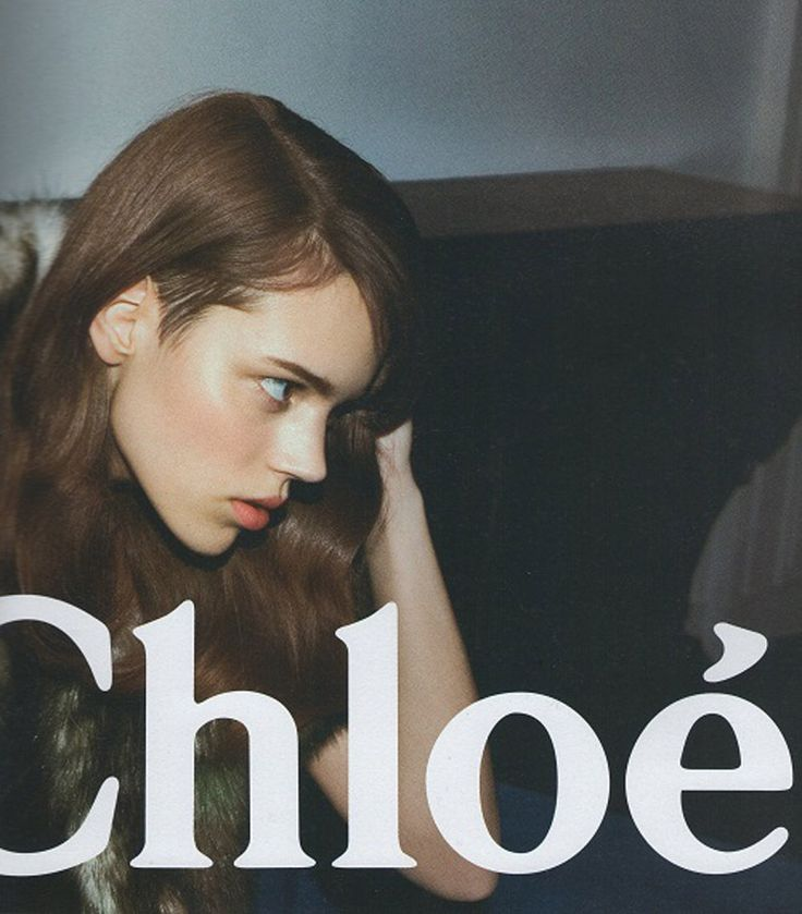 FREJA for CHLOE