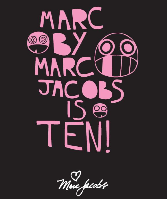 「marcjacobs graphic」の画像検索結果