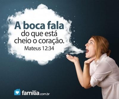 Familia.com.br   Dicas para aprender a pensar antes de falar #Pensar #Comunicacao #Linguagem #Paciencia