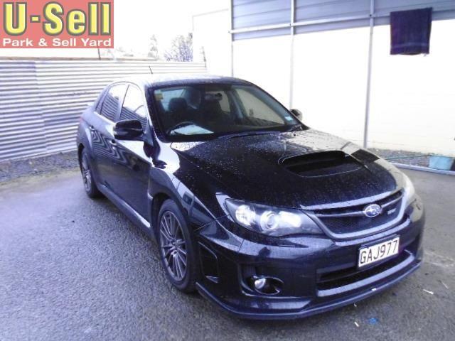 2011 Subaru Impreza WRX for sale | $18,500 | https://www.u-sell.co.nz/main/browse/28813-2011-subaru-impreza-wrx-for-sale.html | U-Sell | Park & Sell Yard | Used Cars | 797 Te Rapa Rd, Hamilton, New Zealand