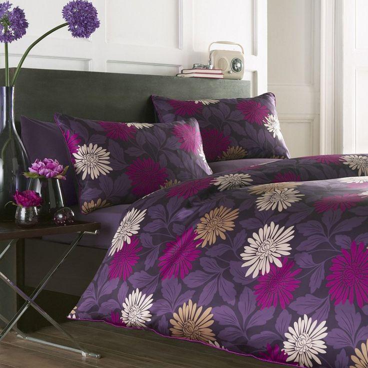 Purple and gold comforter sets 28 images 17 best ideas about purple bedding sets on purple - Purple and gold bedroom ...
