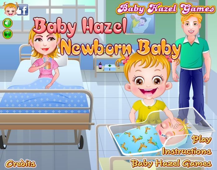 Baby Hazel is very excited today, she is getting little brother and waiting her mom to arrive from hospital. Can you help her amuse her little baby brother?  http://www.babyhazelgames.com/games/baby-hazel-newborn-baby.html