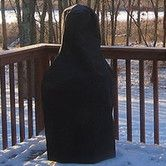 Found it at Wayfair - Large Chiminea Cover