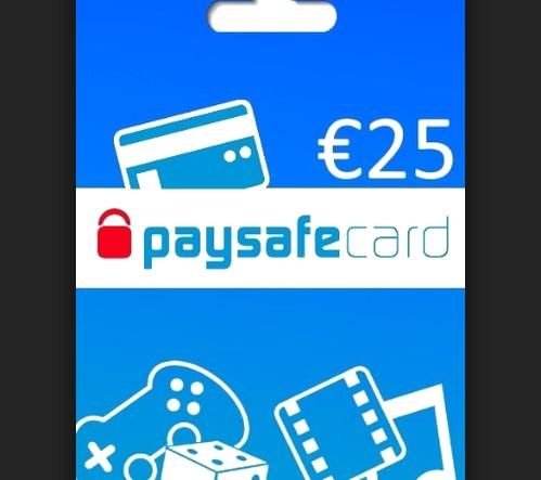 Buy Paysafe Online