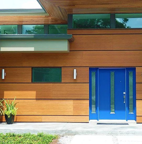 17 Best Ideas About Exterior Wall Cladding On Pinterest Exterior Cladding Cladding Materials