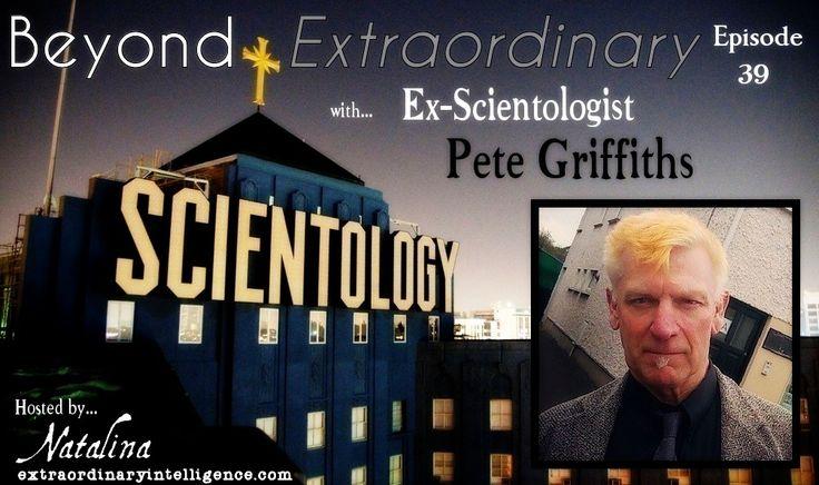 Scientology Pete Griffiths Interview