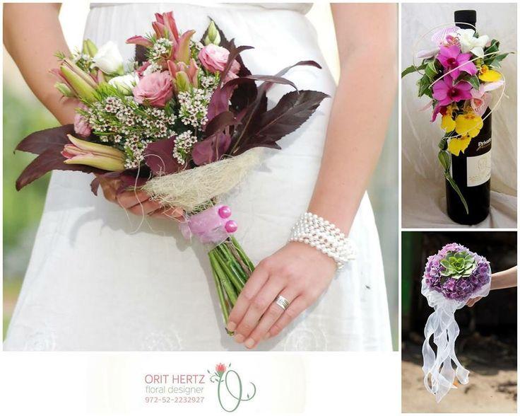 Orit Hertz - Floral Design