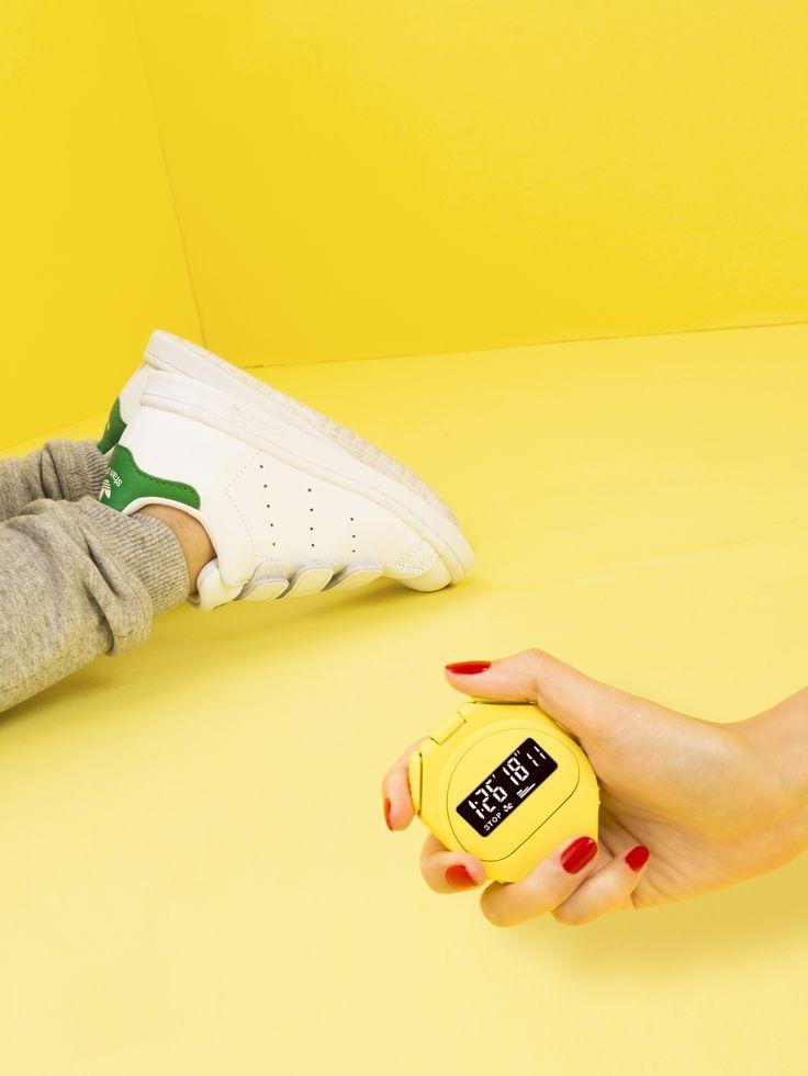 adidas originals stan smith 2 kids yellow