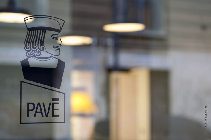 Pavé | Restate a casa, venite a Pavé.  via Felice Casati 27, Milano