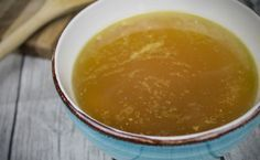 All About Bone Broth | Recipe from The Wild Diet by Abel James