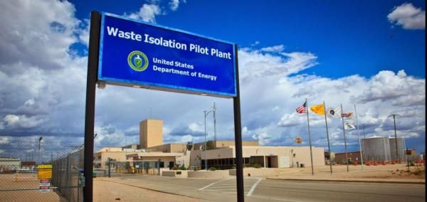 A joint venture of BWX Technologies will continue to manage a Department of Energy nuclear waste facility.