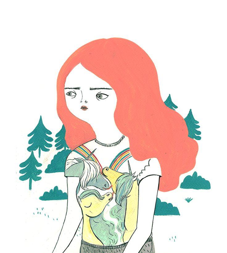 by Coco Escribano