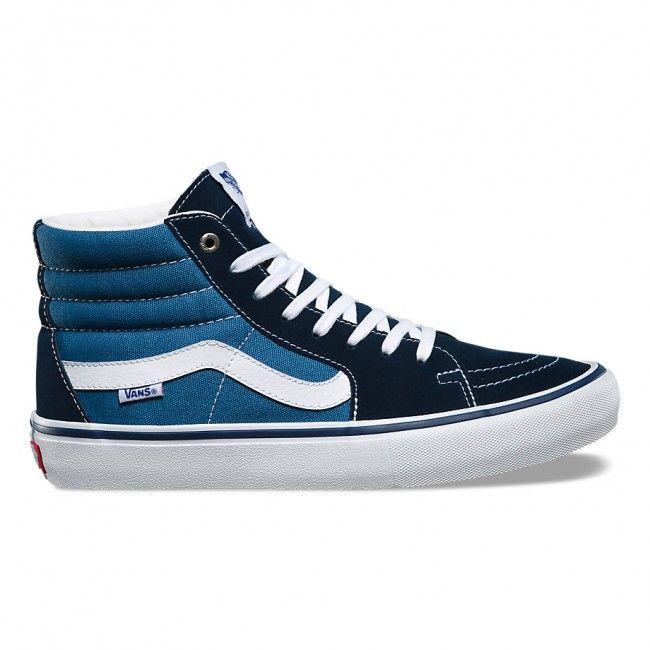 Sk8-Hi Pro Shoes for men by Vans