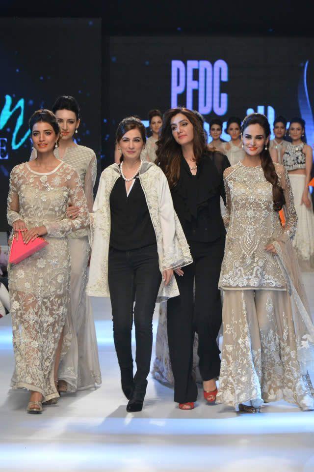 Pakistan Fashion Weeks, Karachi Fashion Week 2009
