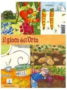Apriscatola - Il gioco dell'Orto - Le civette sul Comò - design per bambini e genitori