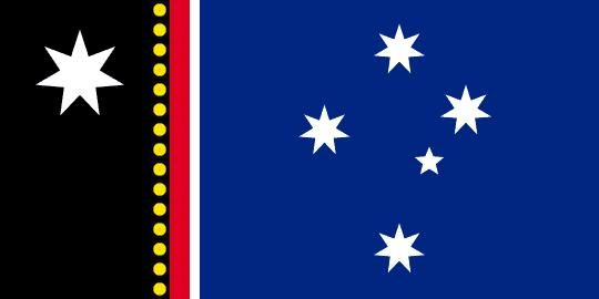 9 Best Designs For A New Australian Flag