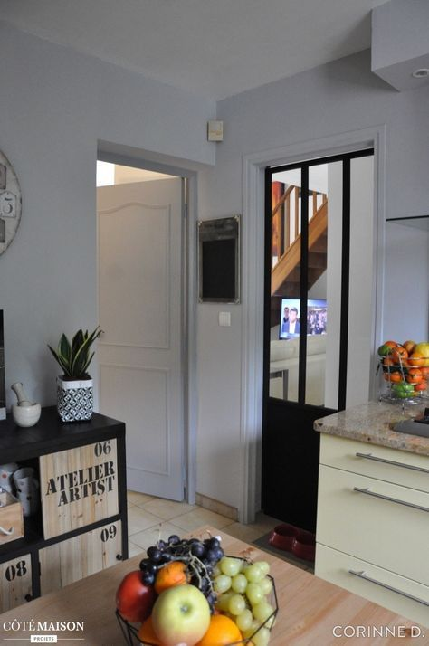 25 best Verrière images on Pinterest Room dividers, Home ideas and - le bon coin toulouse location meuble