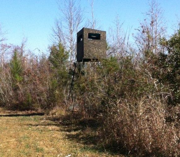 Proper Shooting House Maintenance For Better Hunting