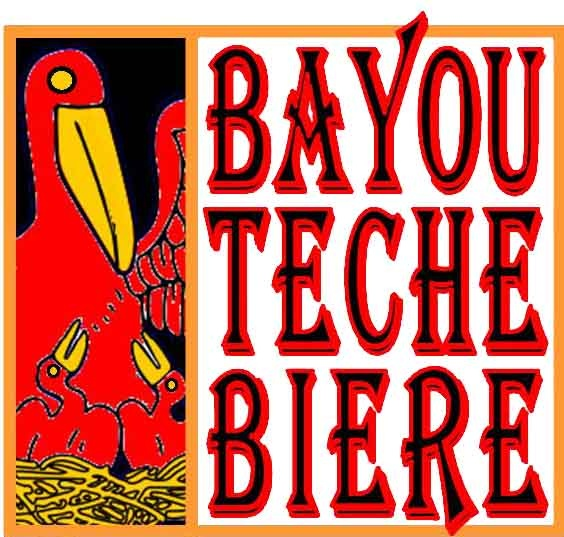 Bayou Teche Brewery, Arnaudville, LA