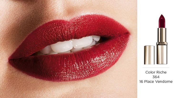 Top rossetto mattone: qual è il migliore tra i rossetti ossessione dell'autunno 2016? Qui trovate le nuance più in per copiare Max Black di 2 Broke Girls!