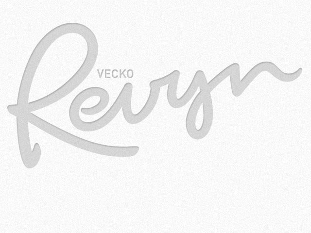 Vecko Revyn Swedish magazine for young women with the latest in fashion, beauty, celebrities, and sex and relationships.