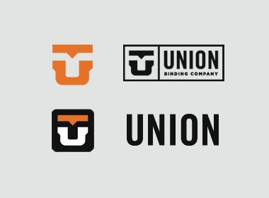 Draplin Design Co.: Union Binding Co.