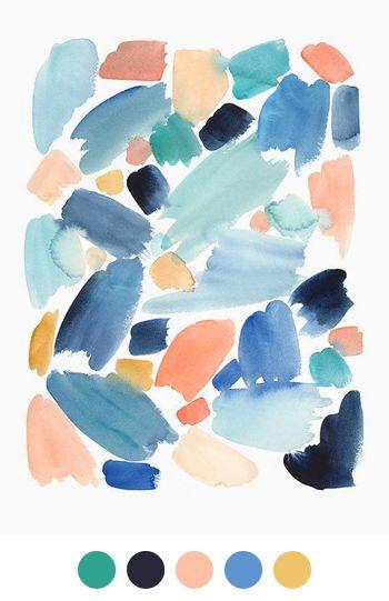 - inspiration couleurs -