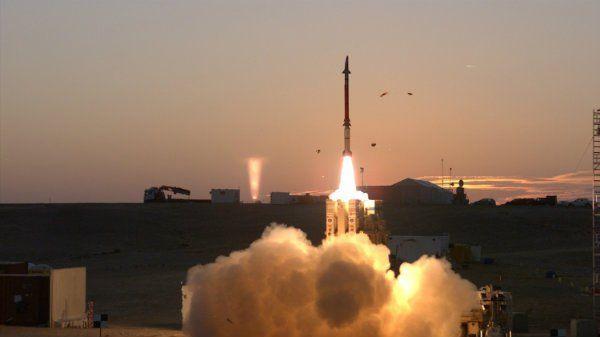Israel: Primera entrega a la Fuerza Aérea del sistema de misiles Honda de David