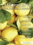 """L'Aromatario n.8    Cosa trovi in questo numero:         FLORA RACCONTA - I corsi di Aromaterapia    L'AMBIENTE - Il Limone: per contrastare l'invecchiamento della pelle    LA CASA ECOLOGICA - Curare le piante in Autunno    LA FAMIGLIA - il massaggio del viso    PARLA L'ERBORISTA - La """"Spida d'Oro"""" a Treviso    LA VOCE DEL LETTORE - Semplici rimedi per bambini vivaci    ATTUALITÀ - Ripristinare le foreste nel mondo"""