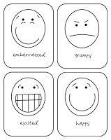 gahm gahm: Jednoduché DIY pre učíme sa emócie, čísla, zvieratká či abecedu