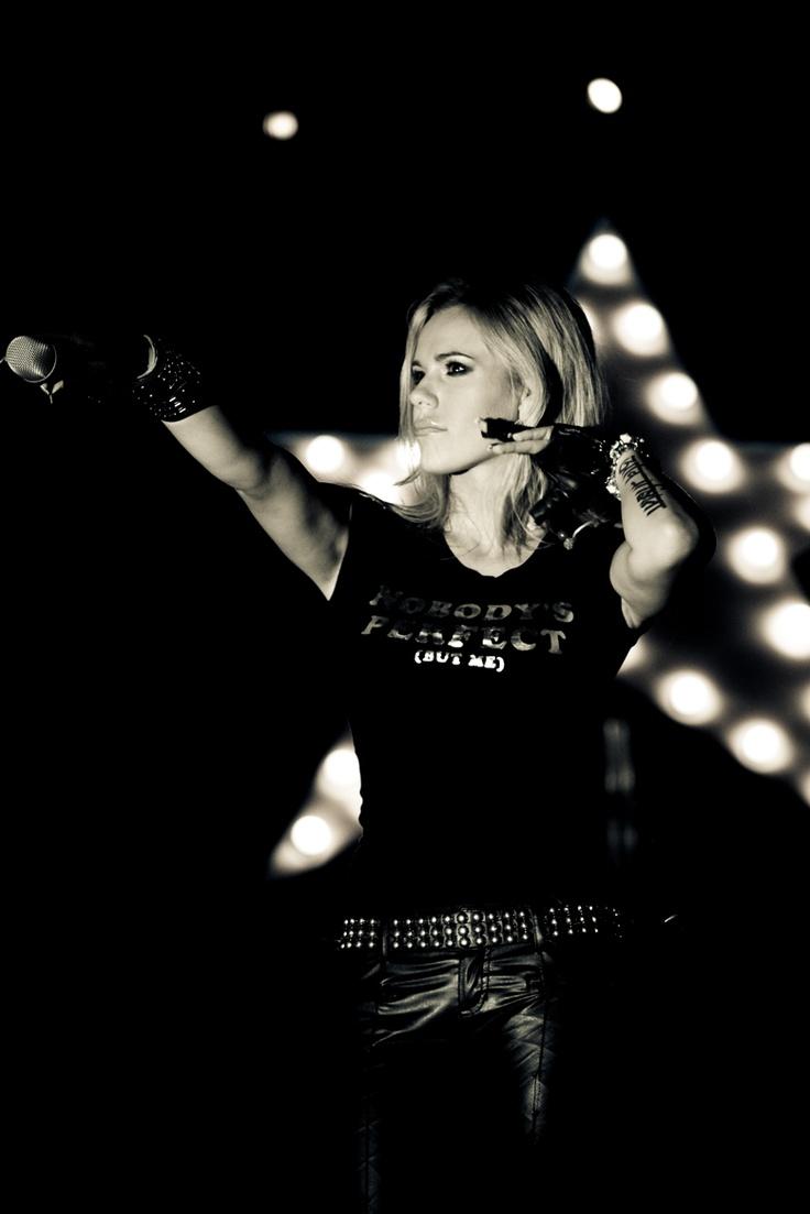 DODA - Polish Rock Star