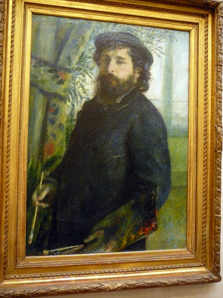 113 best musee d 39 orsay images on pinterest claude monet for Auguste renoir paris