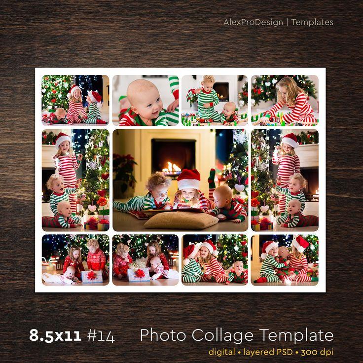 Best Photo Templates Images On   Adobe Photoshop