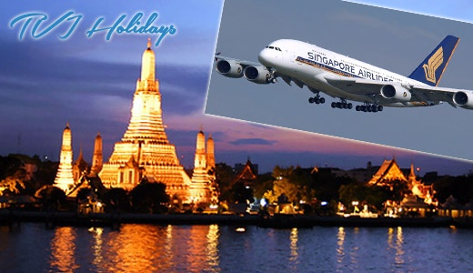 Bangkok + SQ Flight: 4D3N Bangkok Stay @ Grand Alpine Hotel/Lemon Tea Hotel @ Pratunam/Centara Watergate Pavilion – Includes Singapore Airlines 2-Way Flight + Daily Breakfast + 60Min Free Massage + Free City Tour +Return Airport Transfers + Free WiFi =>  http://www.coupark.com/deal/66244/bangkok-sq-flight-4d3n-bangkok-stay-grand-alpine-hotel-lemon-tea-hotel-pratunam-centara-watergate-pavilion-in.html