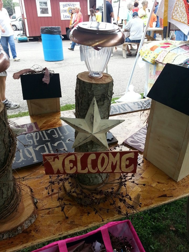 outdoor candles outdoor lamps primitive crafts primitive country wood