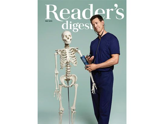 Fashion Stork May 2015 Dr Travis Stork Gets Silly