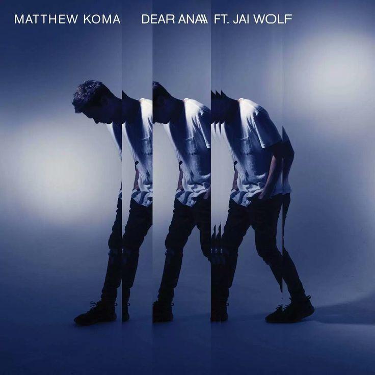 Alumni featuring act untuk berbagai DJ atau musisi EDM, Matthew Koma, kembali lagi dengan sebuah single baru, 'Dear Anna'. Singlenya sendiri adalah sebuah pop-electronic dalam koridor future R&…