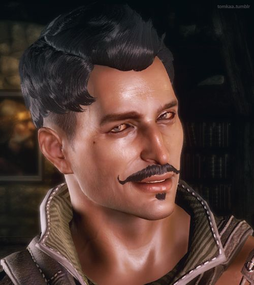 dragon age inquisition meet dorian tool