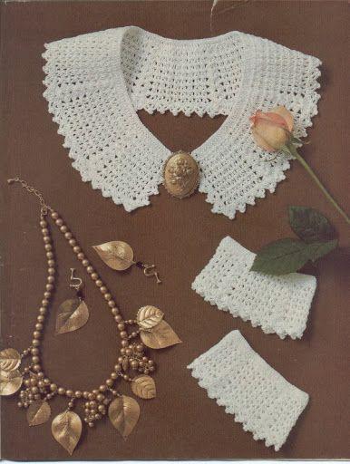 Magic Crochet Nº 45 - Rosio Llamas - Picasa Web Albums