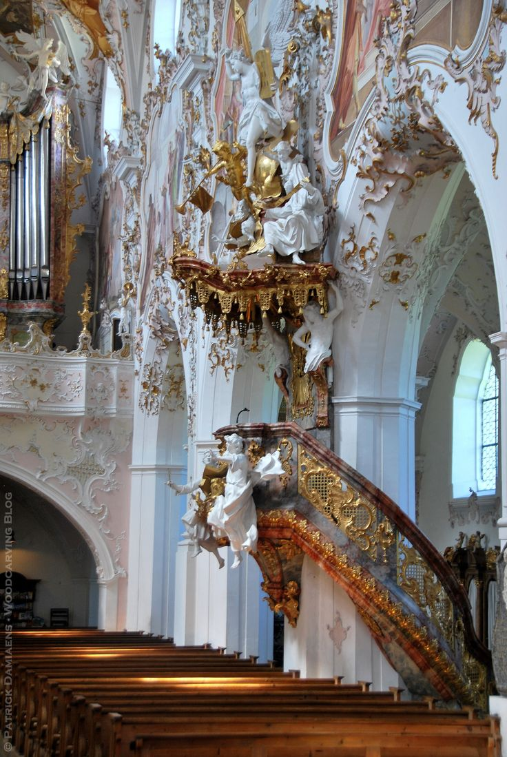 27 best convent church of rottenbuch german rococo interior rottenbuch abbey church images. Black Bedroom Furniture Sets. Home Design Ideas