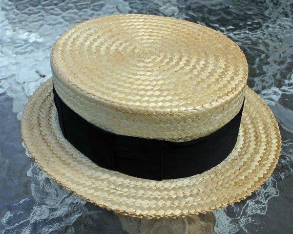 Купить шляпа соломенные