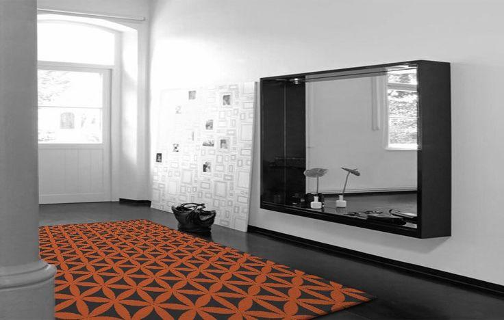 Merkaba rug - 2335332 | Hand tufted luxury wool rug by Rug Couture.